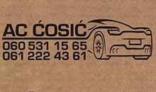 EXHAUST SYSTEM SERVICE AND TIRE SERVICE COSIC Uzice
